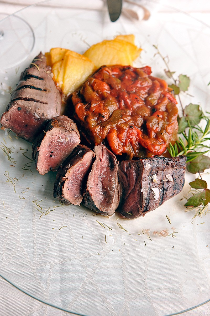 Restaurante en Cazorla