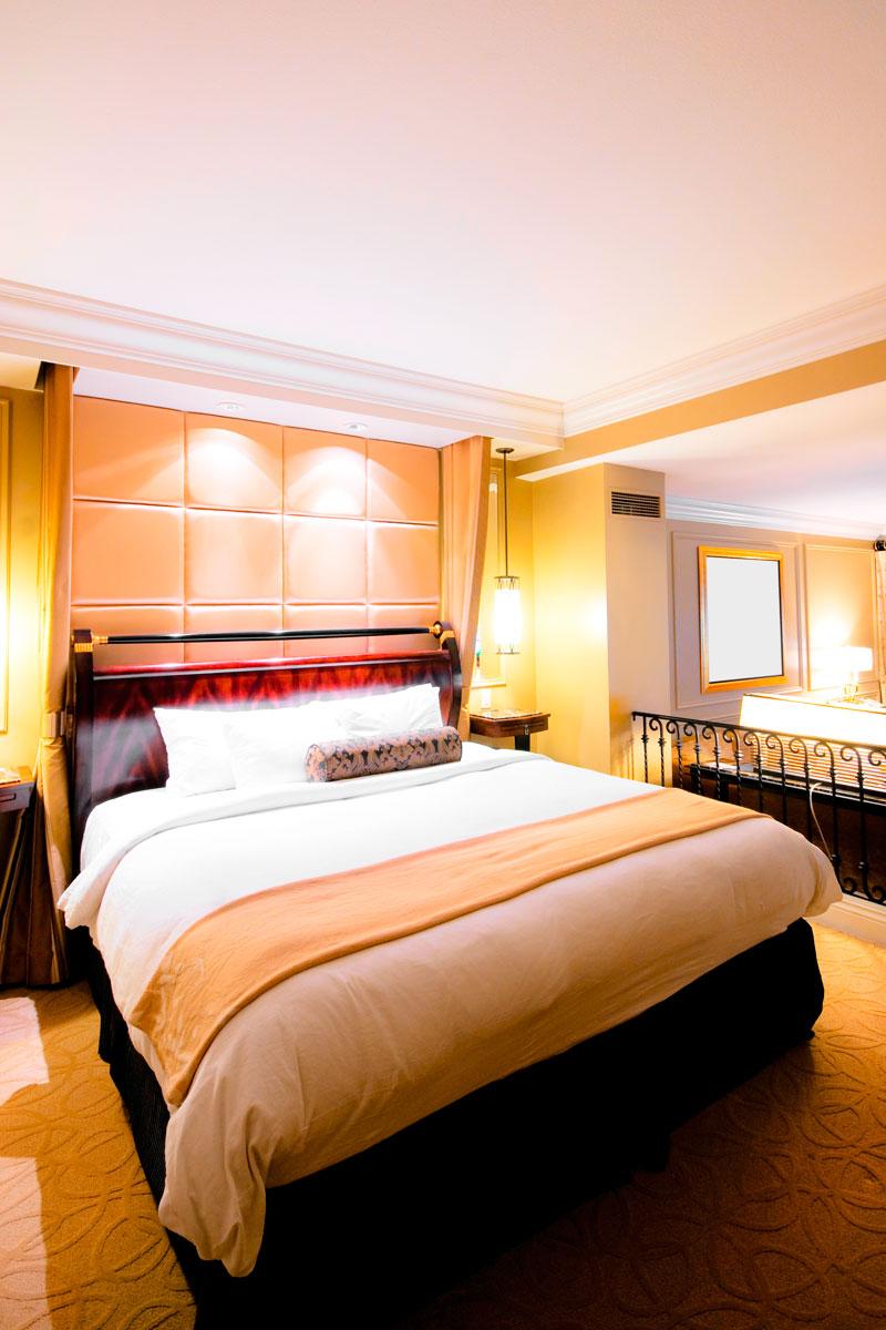 Hoteles  Cazorla