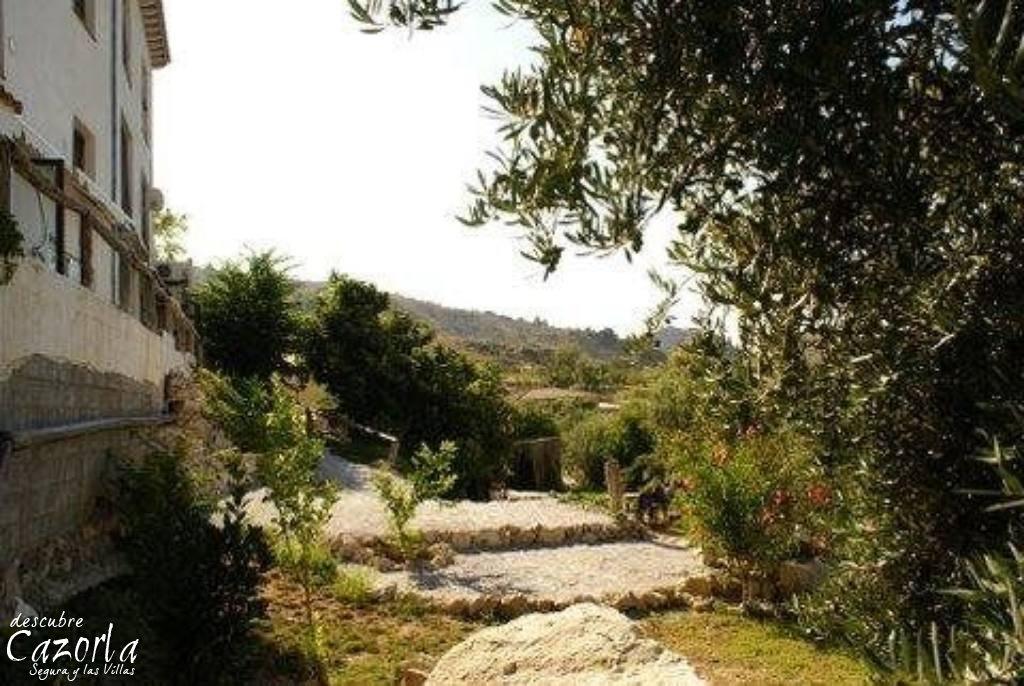 casa rural 7 fuentes